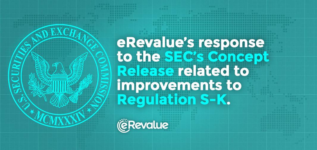 eRevalue-response-to-SEC-Concept-Release_blog