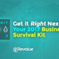Business Survival Kit 2017