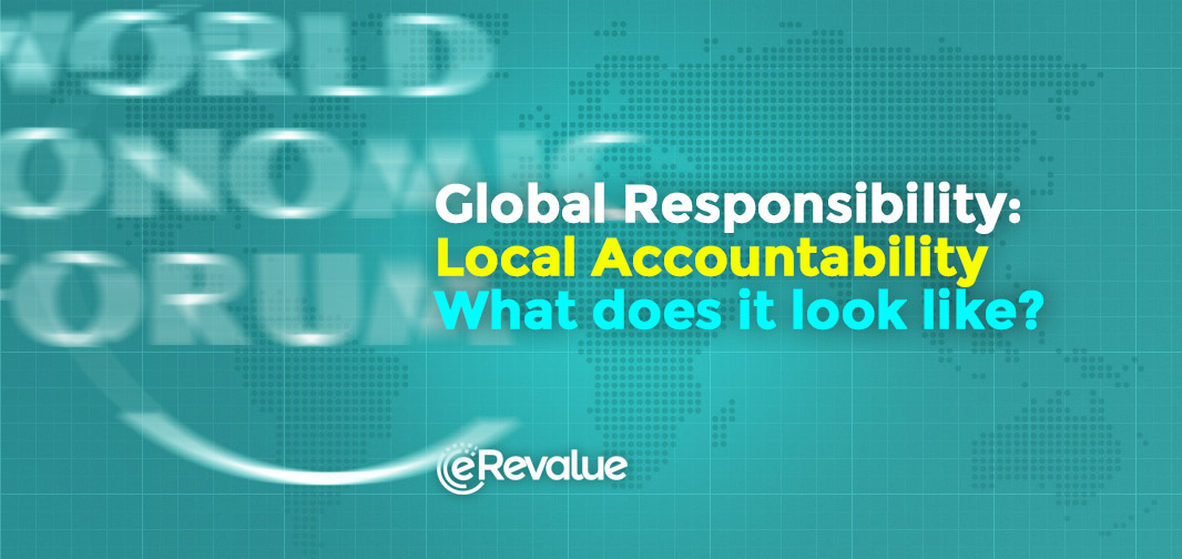 What does global responsibility look like